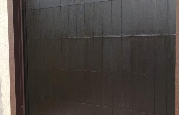 Garage Door Painting Kansas City