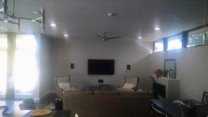 Interior electrical upgrades