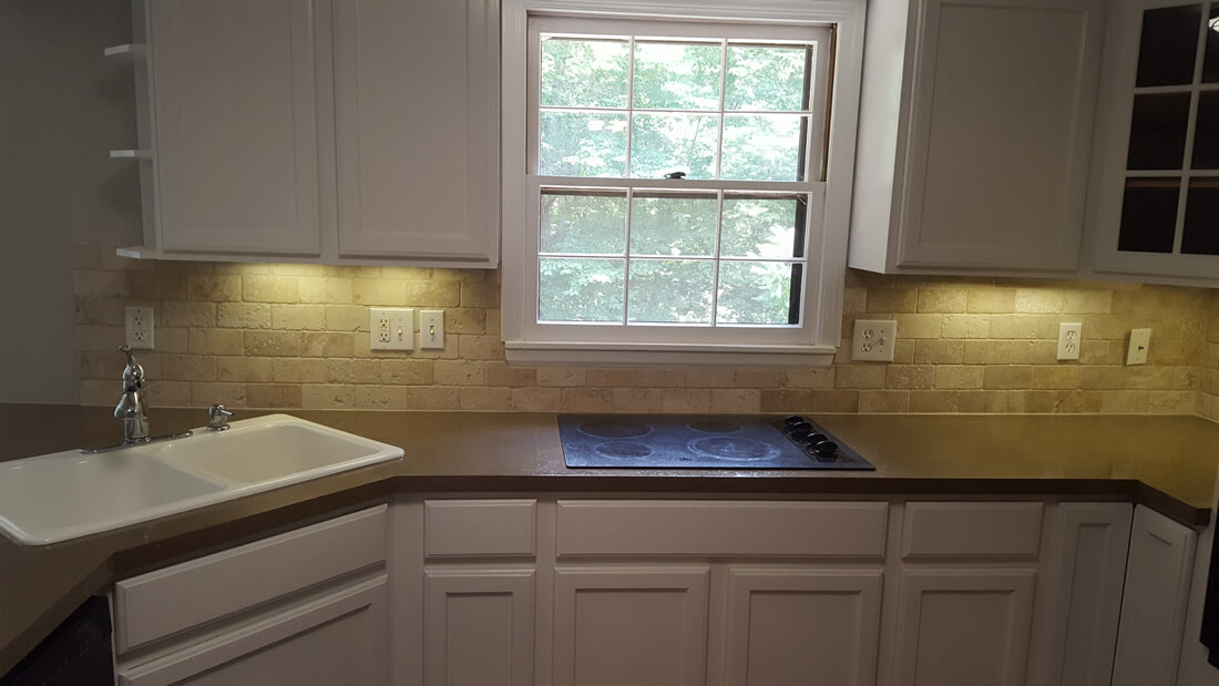 Parkville Kitchen Remodel