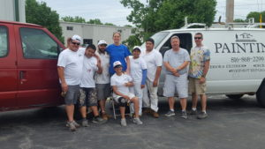 E.L. Construction Team - Kansas City