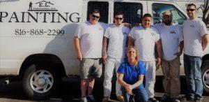 Our Team - E.L. Construction Kansas City